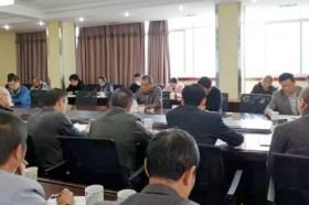 红塔区专题研究民族团结进步示范区创建工作