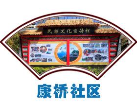 麒麟区康桥社区