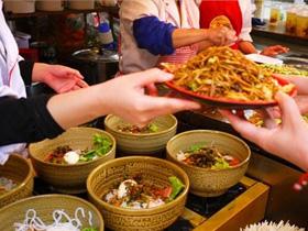 第三届云南名特小吃文化节12月在景洪市举办
