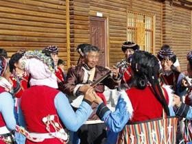 兰坪普米族博物馆:多方位传承保护民族文化