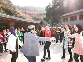 他山之石  民族团结绘就和谐发展新画卷——湖北省宜昌市城市民族工作侧记