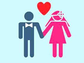 关于婚姻,你想知道的都在这里!