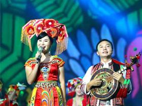 他山之石 | 广西宣传推广一批优秀民族歌曲