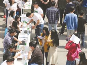 昆明国家广告产业园助力少数民族学生就业创业