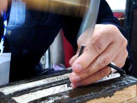 蒙智刚:传统银饰要与现代结合 传统工艺需要坚守