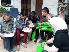 民族团结社会和谐的示范样本——昆明市里仁社区调研报告