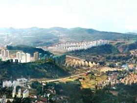 太平新城的城市文化建设经验