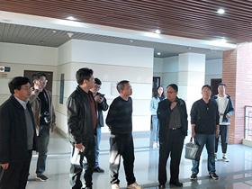 昆明市对云南民族大学民族团结进步示范创建工作开展调研