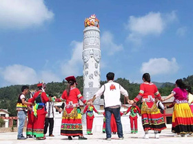 曲靖市与文山州建立少数民族流动人口服务和管理协作机制