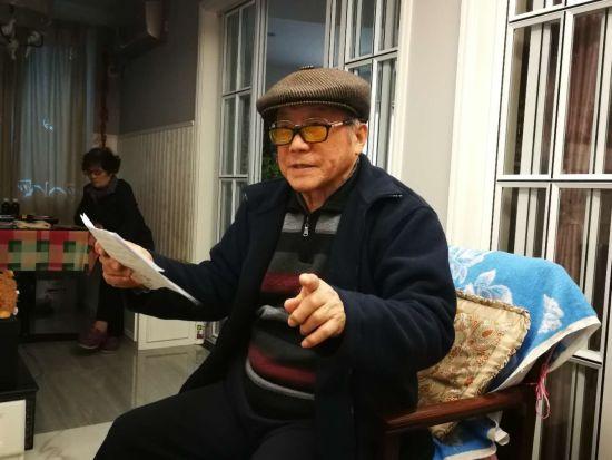上海市民委原主任哈宝信:做好民族工作要跟上时代步伐与时俱进