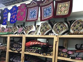 """文山市永通社区:集体""""家底""""厚了 群众""""钱袋""""鼓了"""