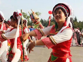 特色年味! 云南这些少数民族年俗为你展现不一样的春节!