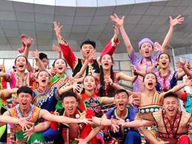 全力推进民族团结进步示范区建设——访云南省民族宗教委主任李四明