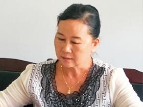 """澜沧佛房社区""""调解能手""""王环"""