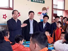 国家民委副主任赵勇赴宁夏、山东调研:以铸牢中华民族共同体意识为主线 把城市民族工作摆在更加突出的位置