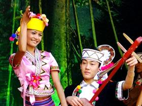 云南省各族人民在习近平总书记考察云南重要讲话精神指引下——为把宏伟蓝图变成现实奋发努力