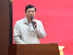 他山之石 |文化+科技 开创民族工作2.0时代——访北京市西城区德胜街道工委书记孙广俊