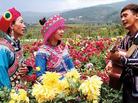 将中华优秀传统文化融入城市民族工作