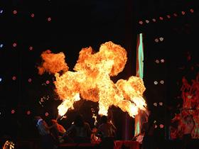 火一样的民族,火一样的激情!云南各地开启火把节狂欢模式