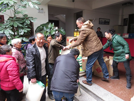 团结花开映古城——建水县临安镇东林社区民族团结进步示范创建见闻
