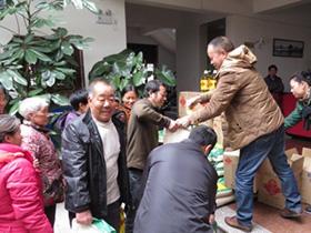建水县东林社区积极开展民族团结进步创建工作