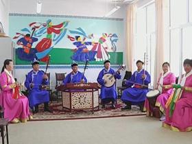 打造蒙古族特色社区 促进民族团结进步
