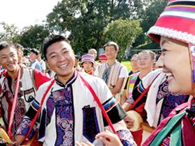 新中国成立70年来民族团结进步的云南经验