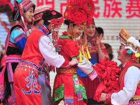 云南创新推动新时代民族团结进步事业发展