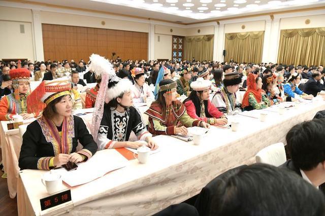 上海市委书记李强:担负好、践行好城市民族工作的使命责任