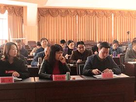 第五期全省城市民族宗教培训班在昆举办