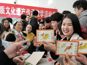 """2019年云南省民族文化""""百名人才""""专题培训班在昆举办"""