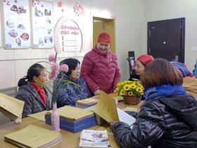 把少数民族兄弟姐妹当亲人——记全国民族团结进步模范个人郭凤萍