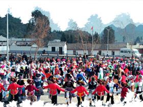 文山州深化民族团结进步创建工作