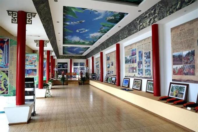腾冲市创建全国民族团结进步示范市通过省级初验