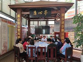 """昆明市东骧社区:""""双报到双报告"""" 助力社区""""双提升"""""""