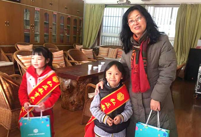 """大理关迤社区:""""党建+新时代文明实践站""""创新社区服务"""