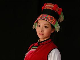 白族服饰精品展将于6月13日在云南省博物馆启幕