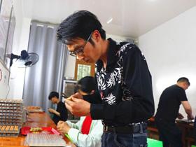 贵州毕节七星关区:保障搬迁群众就业是最大民生
