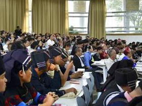 文山州壮学会将举办2020年首期壮文培训