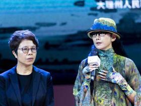 杨丽萍新作《阿鹏找金花》月底在大理首演