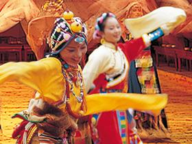 雪域高原盛开民族团结之花——迪庆藏族自治州民族团结进步纪事