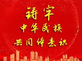 中华民族是有独特历史特征的共同体