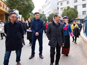 云南省召开九州(市)少数民族流动人口服务管理跨区域联动协作联席会议