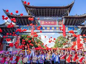 云南:努力成为我国民族团结进步示范区
