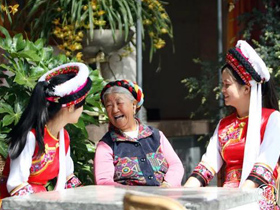 公布了!云南14个地方和单位入选第八批全国民族团结进步示范区示范单位