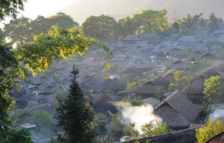 教育、医疗、住房……五年218亿元投入!云南民族地区发生这些改变