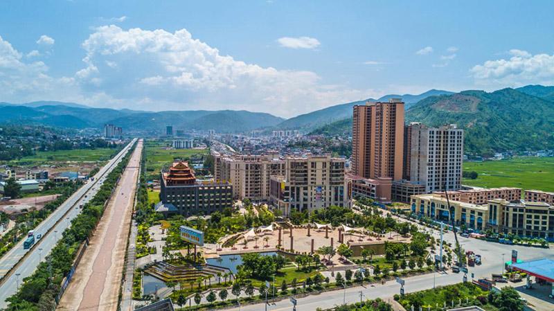 南涧:谱写新时代民族团结进步新篇章