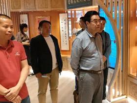 桂林市民族宗教委一行到昆明盘龙区考察学习创建工作