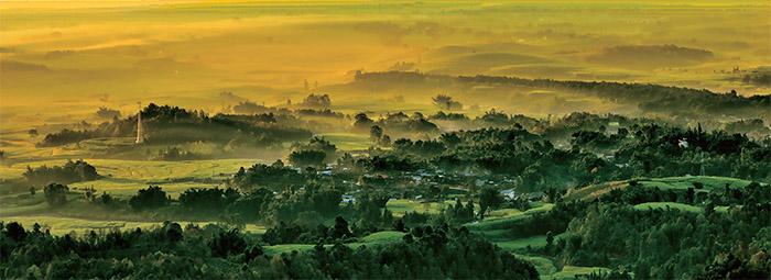 美丽边陲的最美风景——德宏州全面深入持久开展民族团结进步创建工作