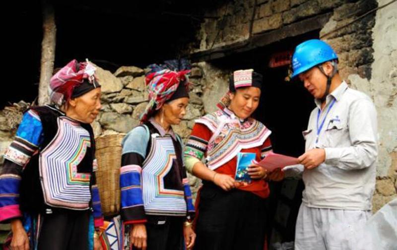 蒙自:铸牢中华民族共同体意识
